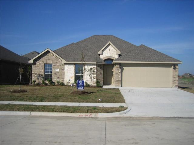 268 Painted Trail, Forney, TX 75126 (MLS #14112345) :: Baldree Home Team