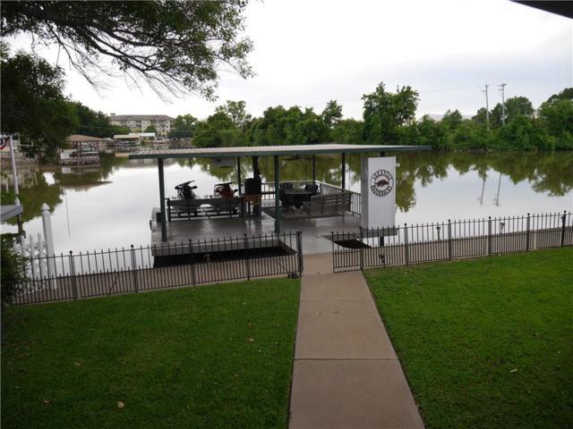 507 Brazos Harbor Drive, Granbury, TX 76048 (MLS #14112348) :: The Heyl Group at Keller Williams