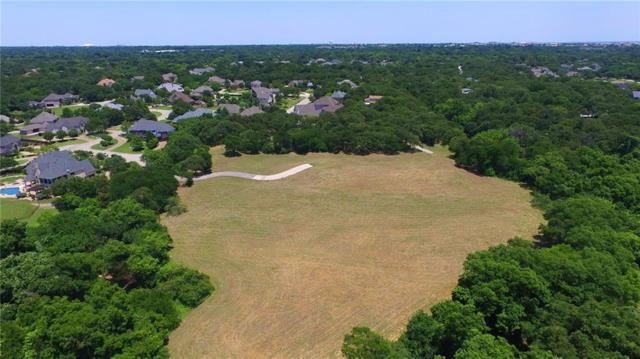 2819 Katherine Court, Dalworthington Gardens, TX 76016 (MLS #14112356) :: The Heyl Group at Keller Williams