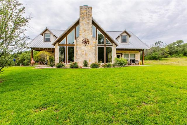 1127 Mallard Lane, Glen Rose, TX 76043 (MLS #14112357) :: Kimberly Davis & Associates