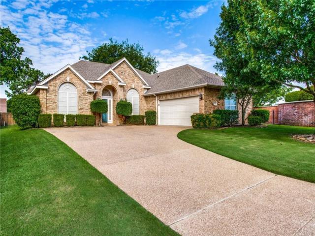 1025 Muirfield Drive, Mansfield, TX 76063 (MLS #14112368) :: The Tierny Jordan Network