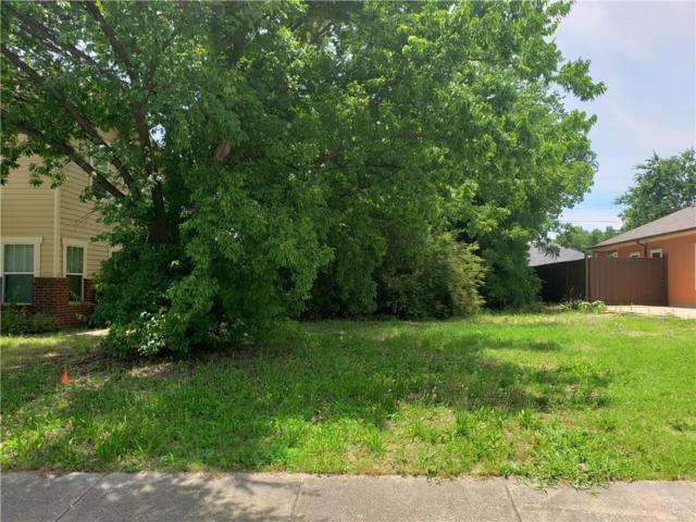1034 E Broadway Avenue, Fort Worth, TX 76104 (MLS #14112393) :: The Tierny Jordan Network