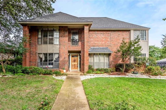 2608 Rivercrest Drive, Arlington, TX 76006 (MLS #14112405) :: Baldree Home Team