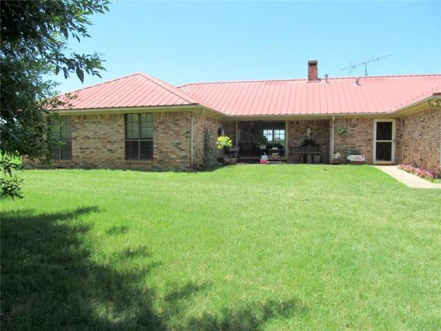 1300 County Road Se 4430, Scroggins, TX 75480 (MLS #14112414) :: RE/MAX Town & Country