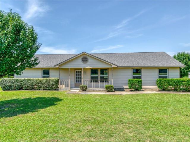 5794 Southfork Drive W, Royse City, TX 75189 (MLS #14112415) :: All Cities Realty