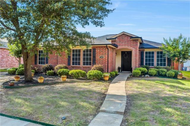 1300 Leeward Lane, Wylie, TX 75098 (MLS #14112432) :: Tenesha Lusk Realty Group