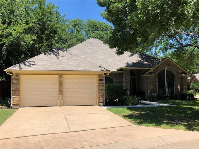 2405 Rosedale Street, Highland Village, TX 75077 (MLS #14112433) :: The Rhodes Team