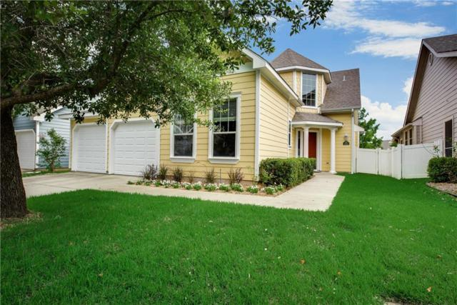 10034 Cedar Lake Drive, Providence Village, TX 76227 (MLS #14112448) :: RE/MAX Town & Country