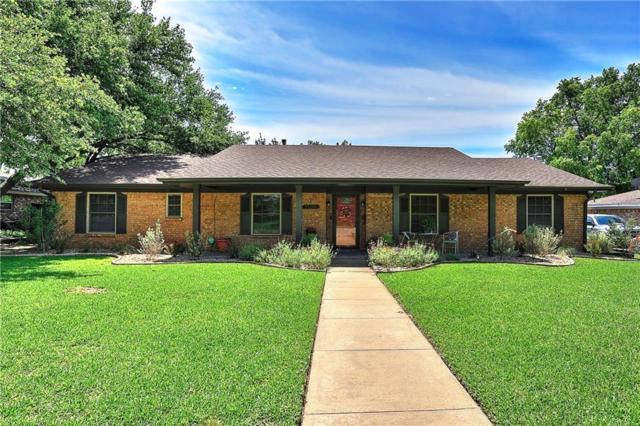 1508 Yarborough Drive, Sherman, TX 75092 (MLS #14112457) :: The Heyl Group at Keller Williams