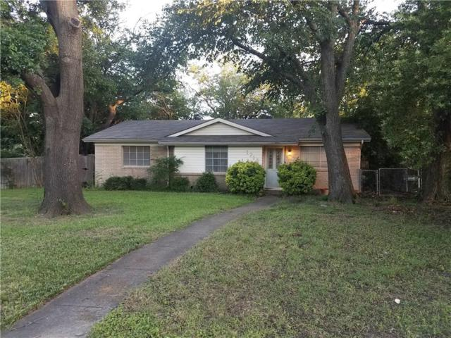 1713 Janice Drive, Plano, TX 75074 (MLS #14112469) :: The Rhodes Team