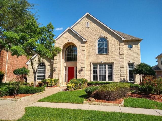 2912 Cascade Drive, Plano, TX 75025 (MLS #14112479) :: The Real Estate Station