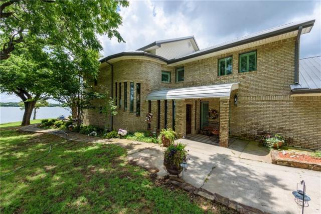 190 Storey Road, Nocona, TX 76255 (MLS #14112483) :: Lynn Wilson with Keller Williams DFW/Southlake