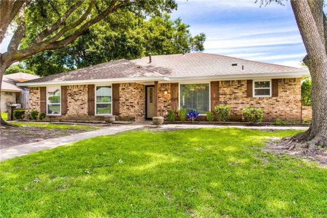 226 Roma Drive, Duncanville, TX 75116 (MLS #14112495) :: Tenesha Lusk Realty Group