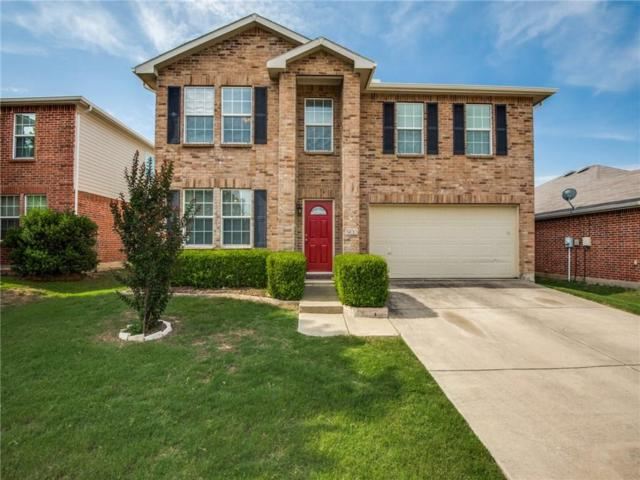 1900 J Cheshier Road, Fort Worth, TX 76247 (MLS #14112508) :: RE/MAX Town & Country