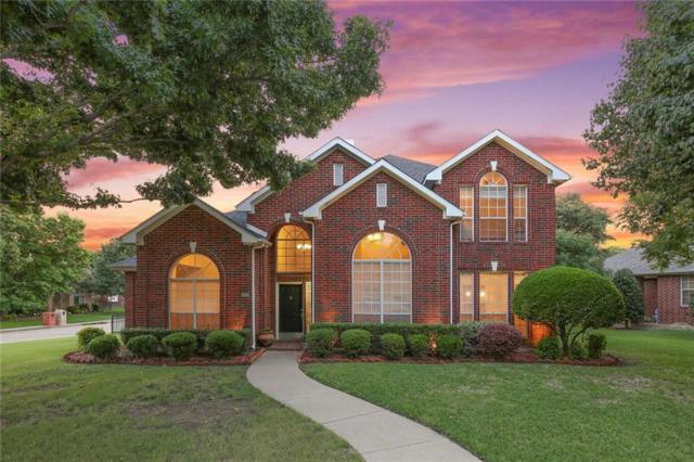 1995 Murifield Avenue, Rockwall, TX 75087 (MLS #14112509) :: HergGroup Dallas-Fort Worth