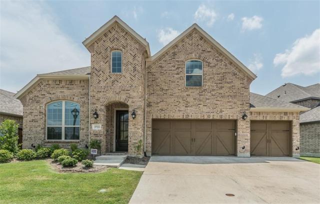 3733 Norwood Avenue, Celina, TX 75009 (MLS #14112588) :: Lynn Wilson with Keller Williams DFW/Southlake