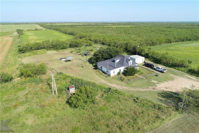 3497 Fm 603, Clyde, TX 79510 (MLS #14112598) :: The Heyl Group at Keller Williams