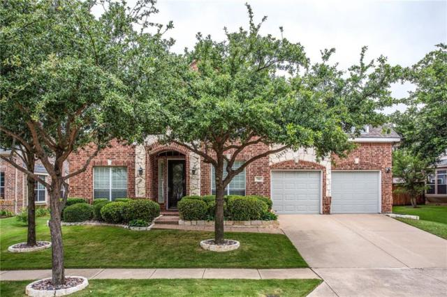 741 Bonham Parkway, Lantana, TX 76226 (MLS #14112599) :: North Texas Team | RE/MAX Lifestyle Property