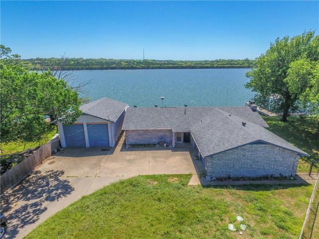 4731 E Holiday Estates Court, Granbury, TX 76049 (MLS #14112611) :: The Real Estate Station