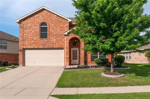 10501 Winding Passage Way, Fort Worth, TX 76131 (MLS #14112617) :: RE/MAX Town & Country