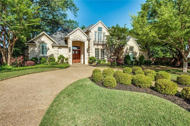 5500 Maple Lane, Colleyville, TX 76034 (MLS #14112626) :: The Tierny Jordan Network