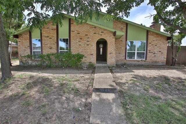 3725 Galaxie Road, Garland, TX 75044 (MLS #14112650) :: Lynn Wilson with Keller Williams DFW/Southlake