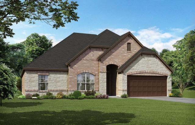 6704 Fire Dance Drive, Benbrook, TX 76126 (MLS #14112657) :: Potts Realty Group