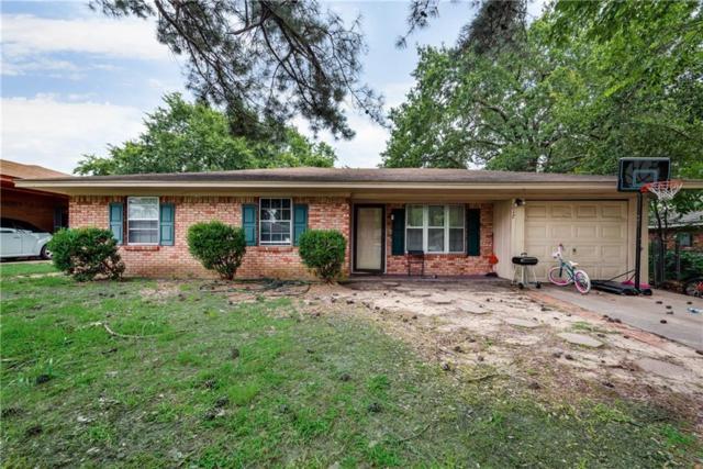 217 Fairmont Avenue, Corsicana, TX 75110 (MLS #14112666) :: The Hornburg Real Estate Group