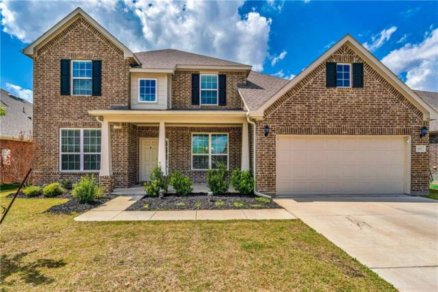 8117 Ponwar Drive, Fort Worth, TX 76131 (MLS #14112671) :: RE/MAX Town & Country