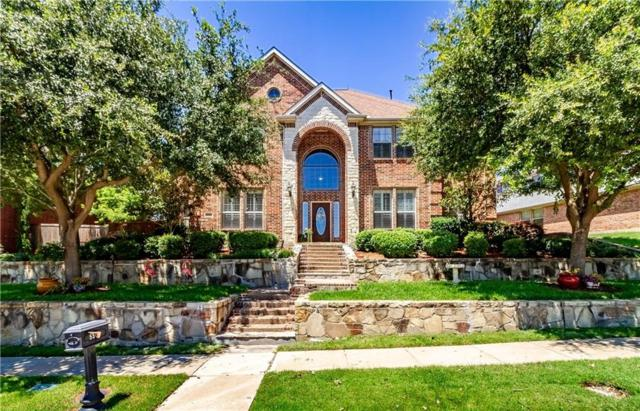 5501 Blazing Star Road, Frisco, TX 75036 (MLS #14112682) :: Kimberly Davis & Associates