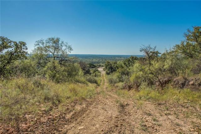 1 Clayton Mountain Road, Gordon, TX 76453 (MLS #14112686) :: Kimberly Davis & Associates