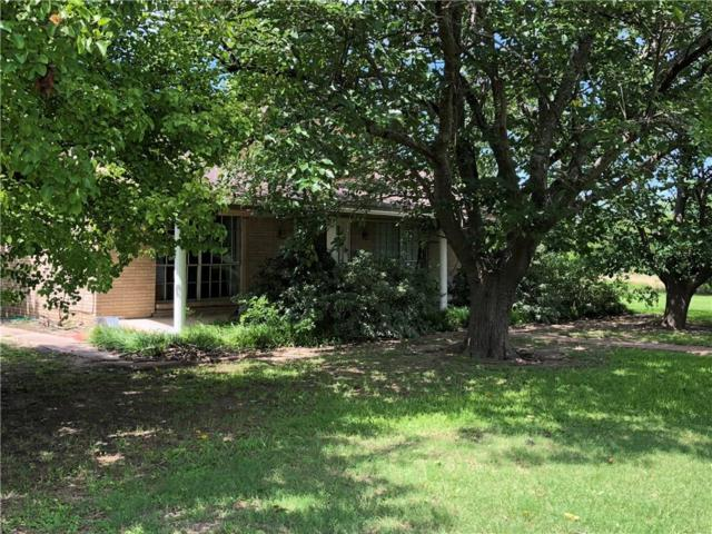 612 W Highway 22, Frost, TX 76641 (MLS #14112696) :: The Heyl Group at Keller Williams