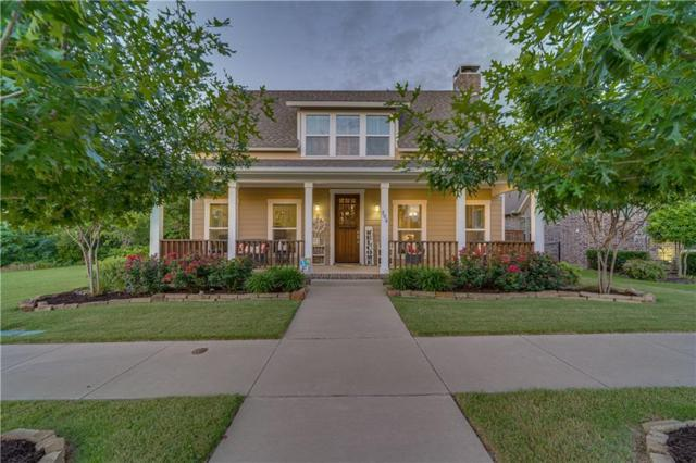 706 Shelby Place, Midlothian, TX 76065 (MLS #14112701) :: Kimberly Davis & Associates