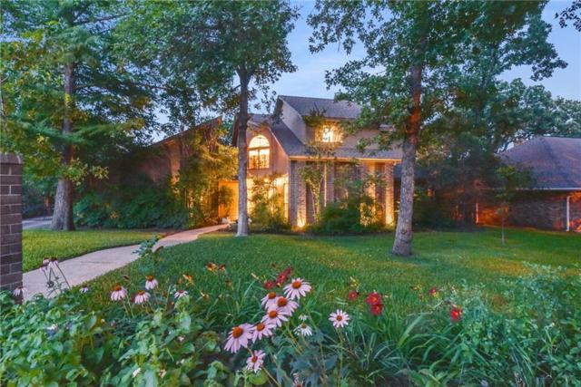 5105 Antony Court, Arlington, TX 76017 (MLS #14112703) :: Vibrant Real Estate
