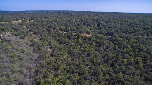 1 Coalville Road, Gordon, TX 76453 (MLS #14112735) :: Kimberly Davis & Associates
