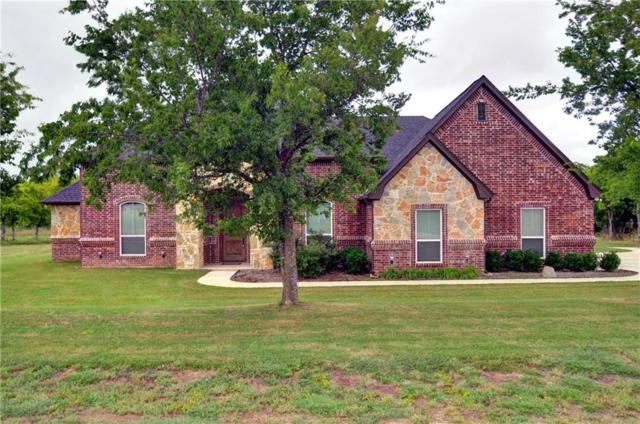 12441 Geraldine Drive, Fort Worth, TX 76126 (MLS #14112738) :: Team Hodnett