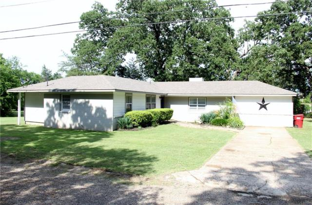 110 Mary Grace, Mount Vernon, TX 75457 (MLS #14112741) :: RE/MAX Town & Country