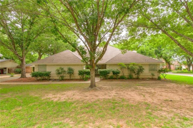 7402 Ravenswood Road, Granbury, TX 76049 (MLS #14112755) :: The Heyl Group at Keller Williams