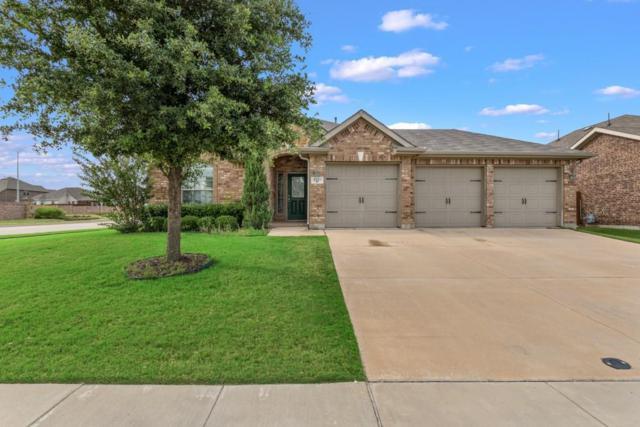 2501 Flowing Springs Drive, Fort Worth, TX 76177 (MLS #14112769) :: The Heyl Group at Keller Williams