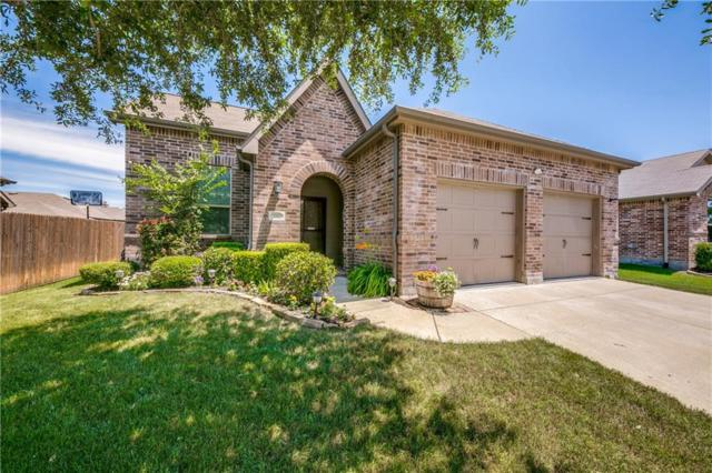 2003 Red River Road, Forney, TX 75126 (MLS #14112787) :: Kimberly Davis & Associates