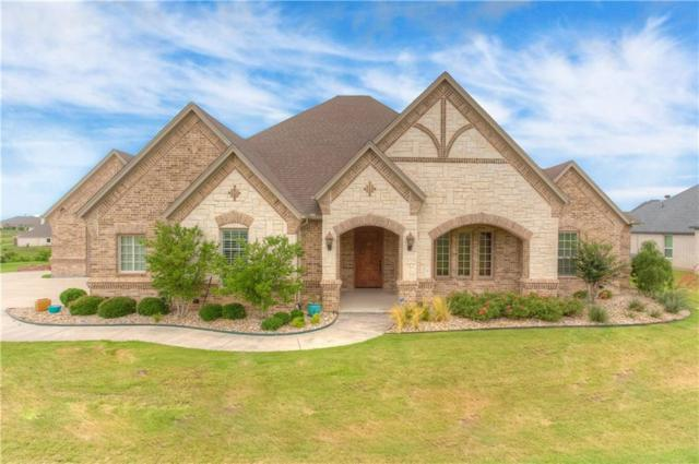 12341 Bella Colina Drive, Fort Worth, TX 76126 (MLS #14112789) :: The Tierny Jordan Network