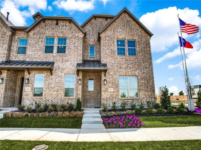 303 Ferndale Street, Lewisville, TX 75068 (MLS #14112795) :: The Rhodes Team