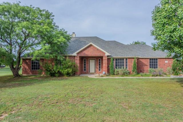 7908 N Water Tower Road, Saginaw, TX 76179 (MLS #14112796) :: Kimberly Davis & Associates