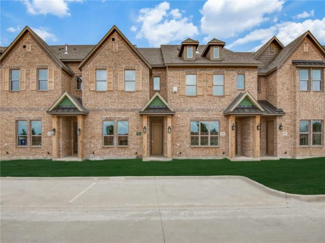 313 Ferndale Street, Lewisville, TX 75068 (MLS #14112799) :: The Rhodes Team