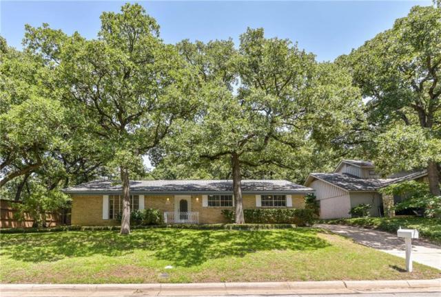 817 Spring Drive, Arlington, TX 76012 (MLS #14112812) :: The Hornburg Real Estate Group