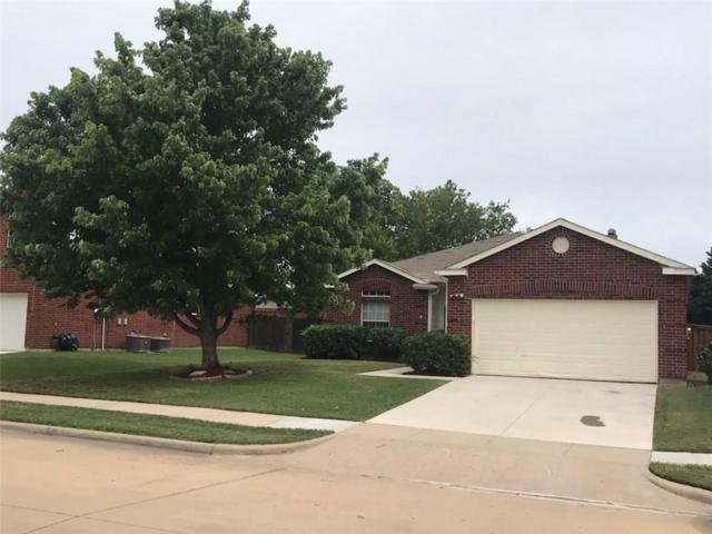 2005 Hickory Drive, Little Elm, TX 75068 (MLS #14112813) :: RE/MAX Town & Country