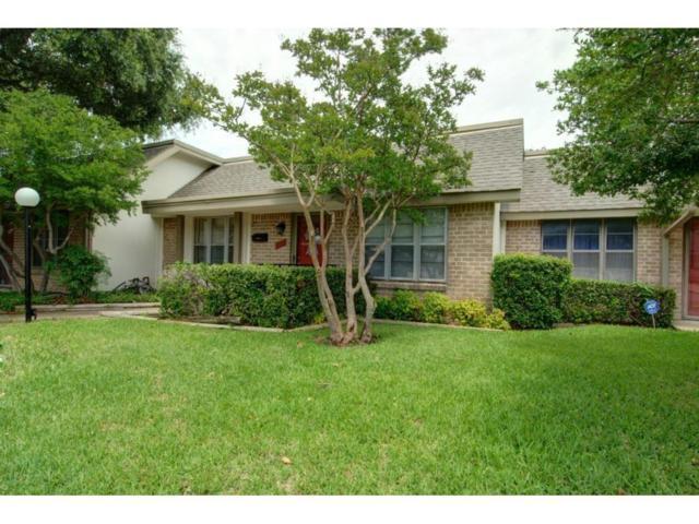 13775 Brookgreen Circle, Dallas, TX 75240 (MLS #14112830) :: The Rhodes Team