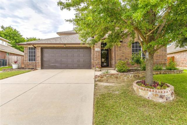 12308 Angel Food Lane, Fort Worth, TX 76244 (MLS #14112840) :: Real Estate By Design