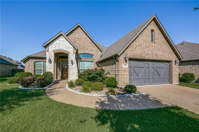 1212 Grayhawk Drive, Forney, TX 75126 (MLS #14112851) :: All Cities Realty