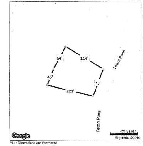 8706 Teton Pass, Lago Vista, TX 78645 (MLS #14112940) :: Century 21 Judge Fite Company